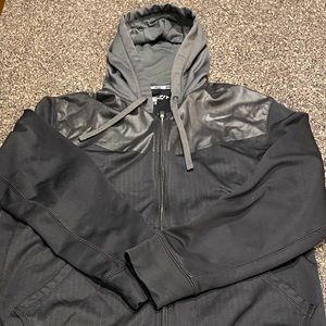 Used Nike therma-fit zip up jacket